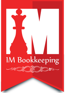IM Bookkeeping logó